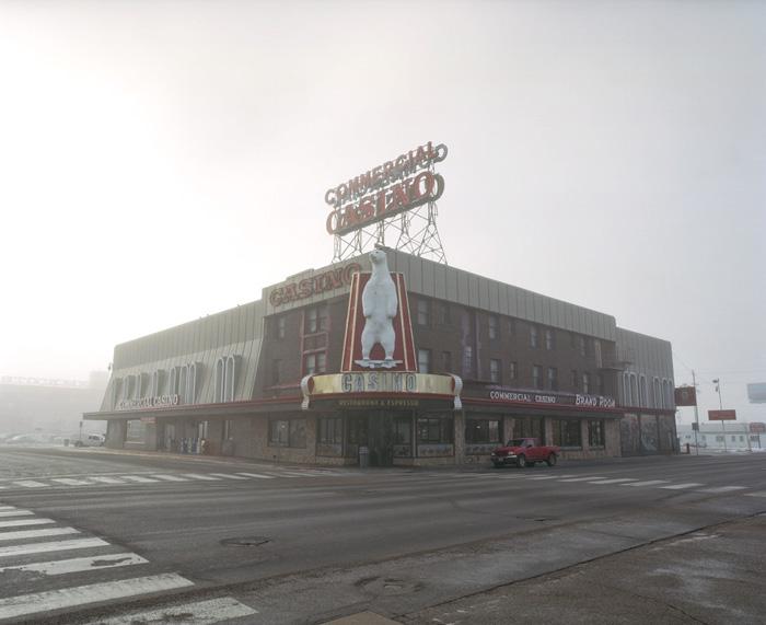 Commercial Casino, Elko, NV
