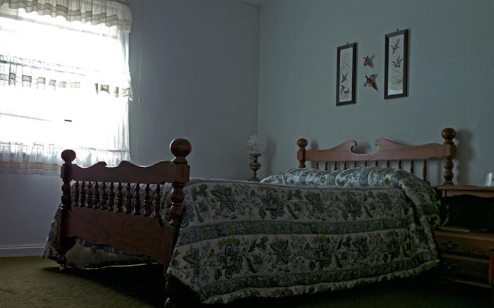 Boy's Bed