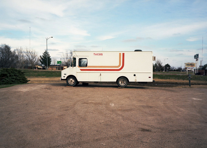 Taco Truck, Oklahoma
