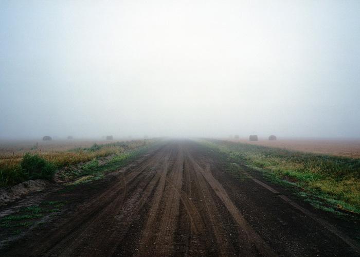 Dirt Road, Oklahoma