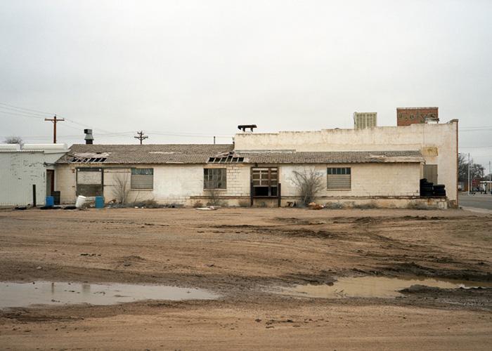 Coly's, Oklahoma