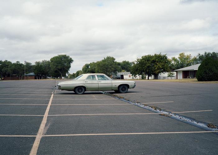 Lone Car, Oklahoma
