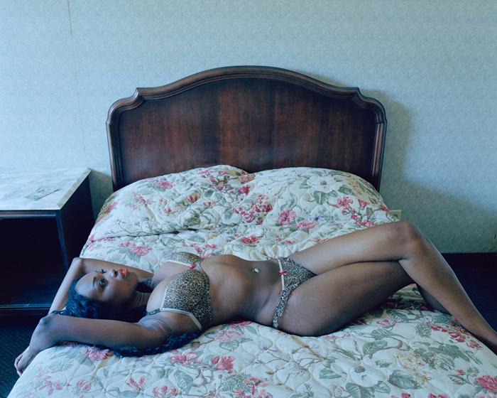 Lido Motel, Room 237