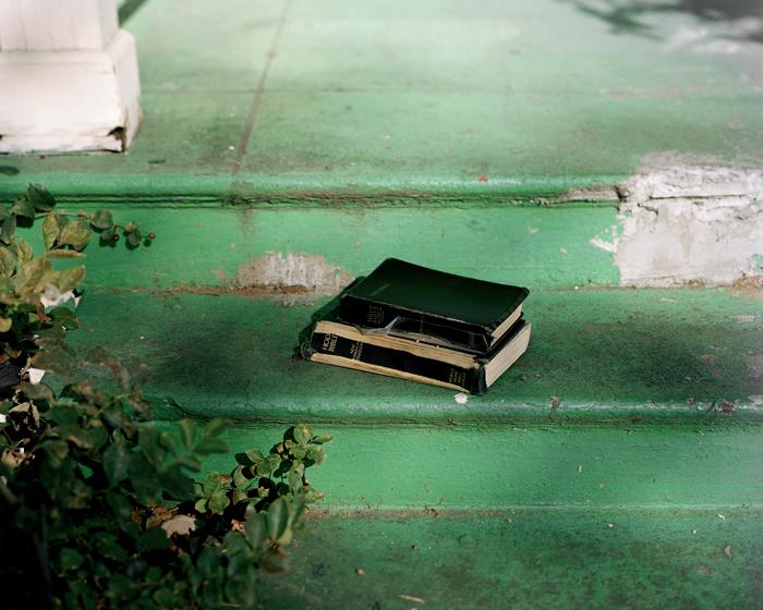 Front Porch Bibles