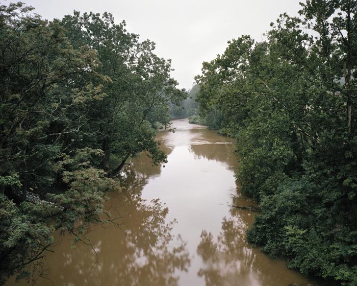 North Toe River, Spruce Pine, North Carolina