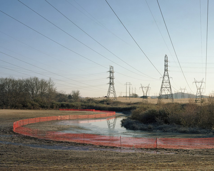 Coal Fly Ash Spill, Ivy River, Harriman, Tennessee