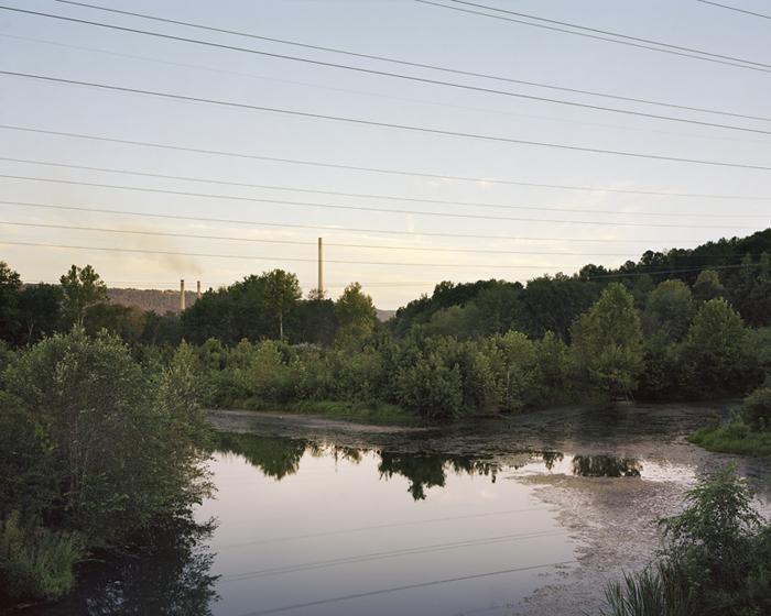 Widow's Creek Fossil Plant, Bridgeport, Alabama