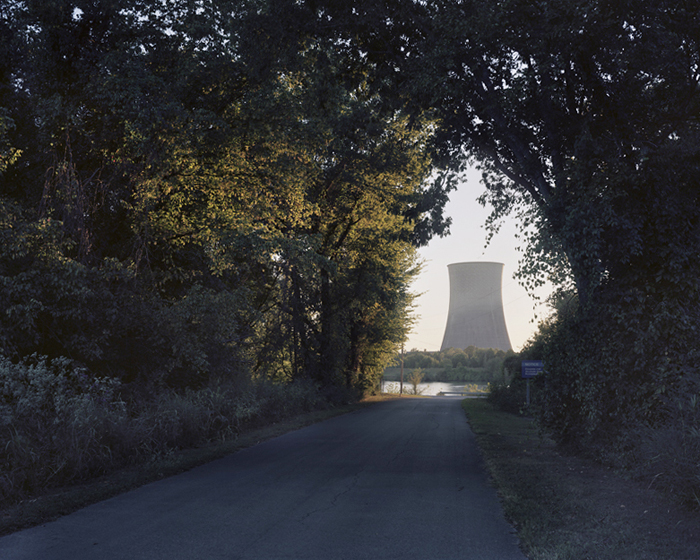 Watts Bar Nuclear Plant, Tennessee River