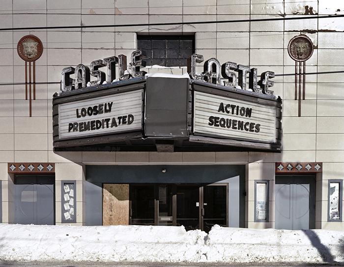 Untitled III, Providence RI 2005