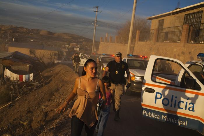 Community (Nogales, Sonora 2007)