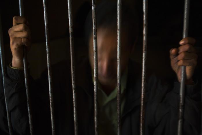 Jail (Nogales, Sonora 2007)
