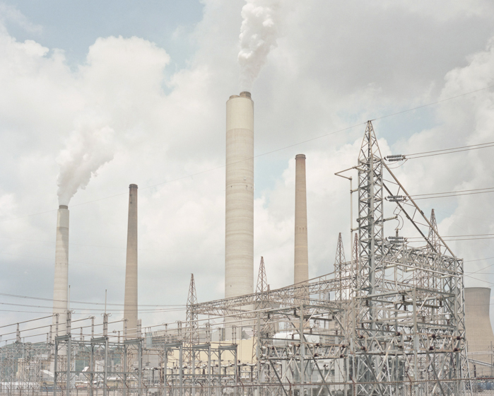John E. Amos Power Plant