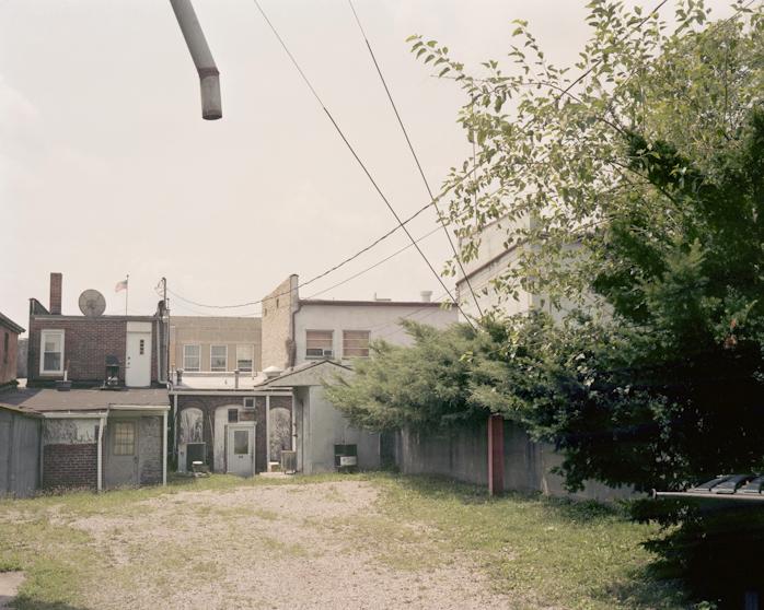McArthur, Ohio