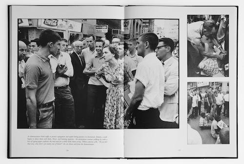 danny lyon, ellen rennard, fraction magazine, photography magazine