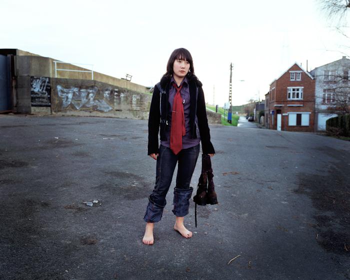 Sabina, 2008