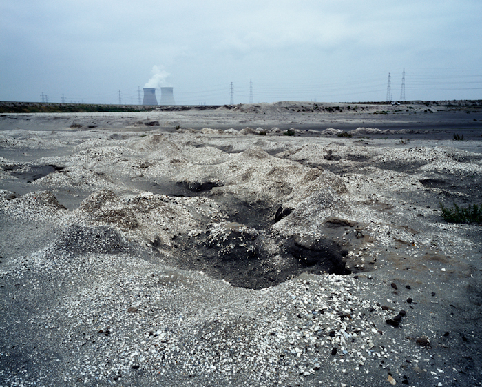 Desolation, 2008