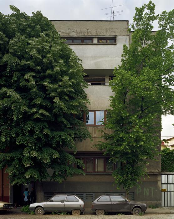9 Str. Avram Iancu, Bucharest, Romania
