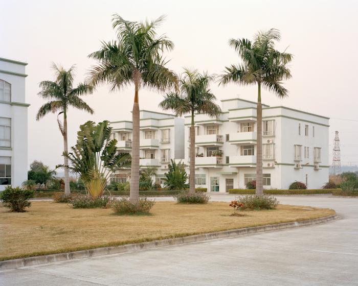 Dorm III