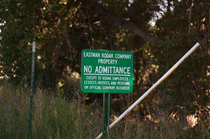Eastman Kodak Property near Windsor, CO