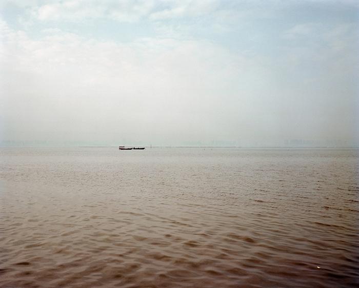 Ocean that Crosses to China, Lau Fau San, 2008