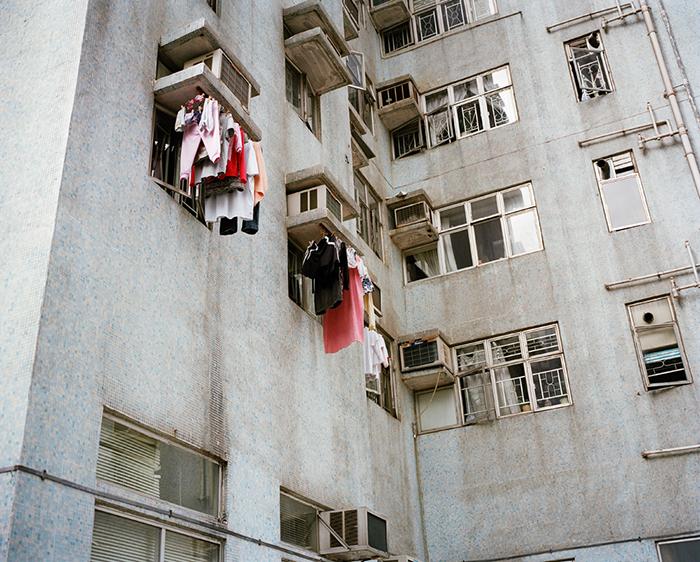 Government Apartment Building, Tuen Mun, 2008