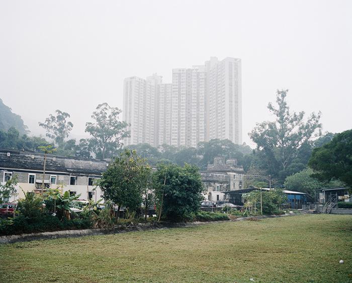 Hakka Village, Sha Tin, 2010