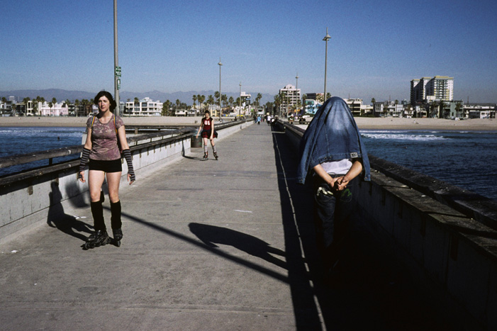 Venice Pier