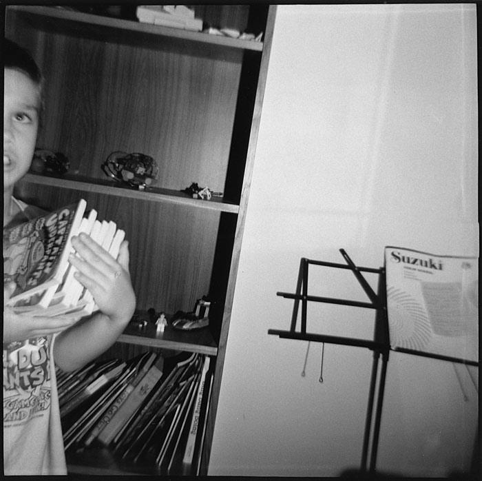 Zane's Room, 2009