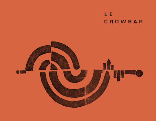 Leo Hsu reviews Le Crowbar