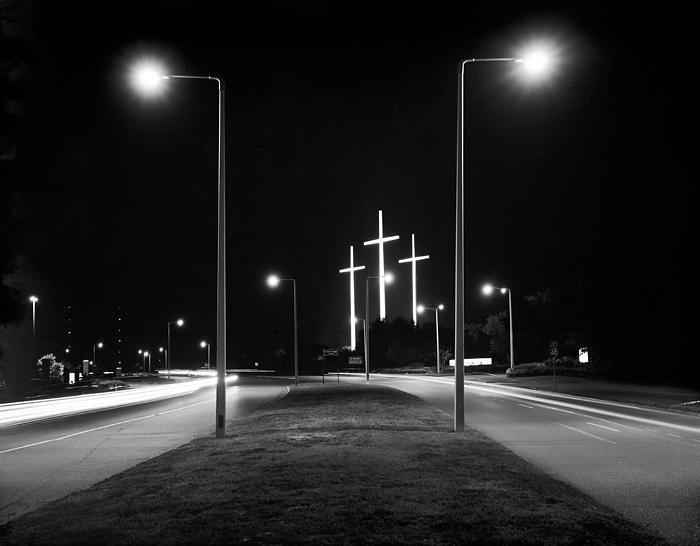 American Faith by Christopher Churchill