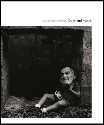 Dolls and Masks reviewed by Daniel W. Coburn
