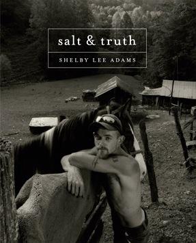 Salt & Truth reviewed by Daniel W. Coburn
