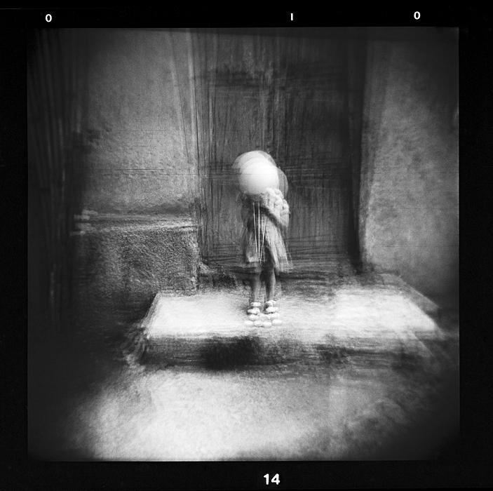 Dream by Sergey Varaksin