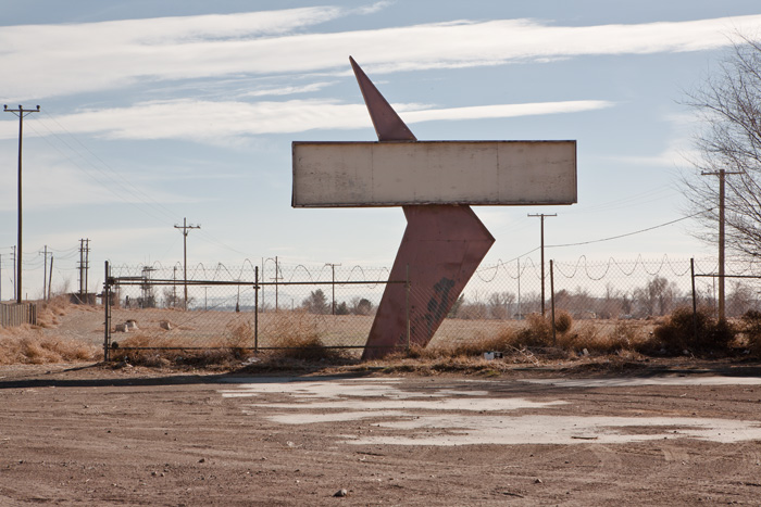 Between Here and Nowhere  by Clay Lipsky