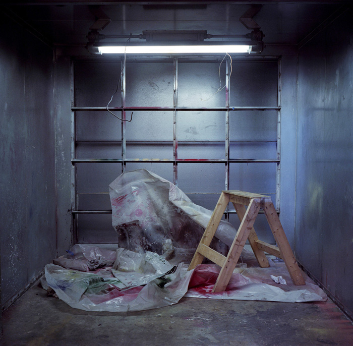 Interiors by Rylan Steele