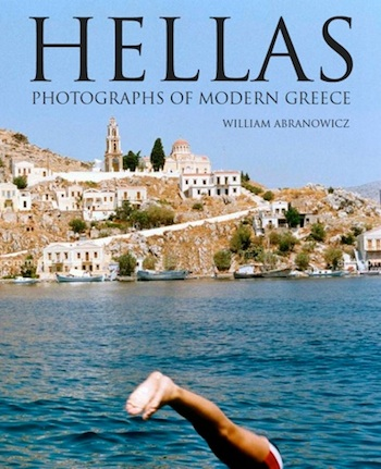 Lauren Greenwald reviews Hellas