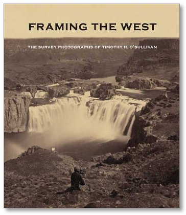 Michele Penhall reviews Framing the West