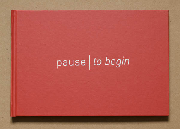 George Slade reviews Pause, to Begin