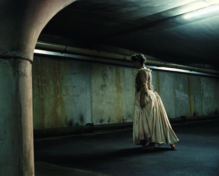 Beatrice - Apparition