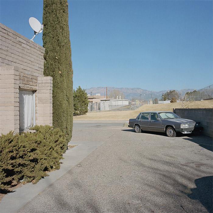 Nowhere #12907, 2010