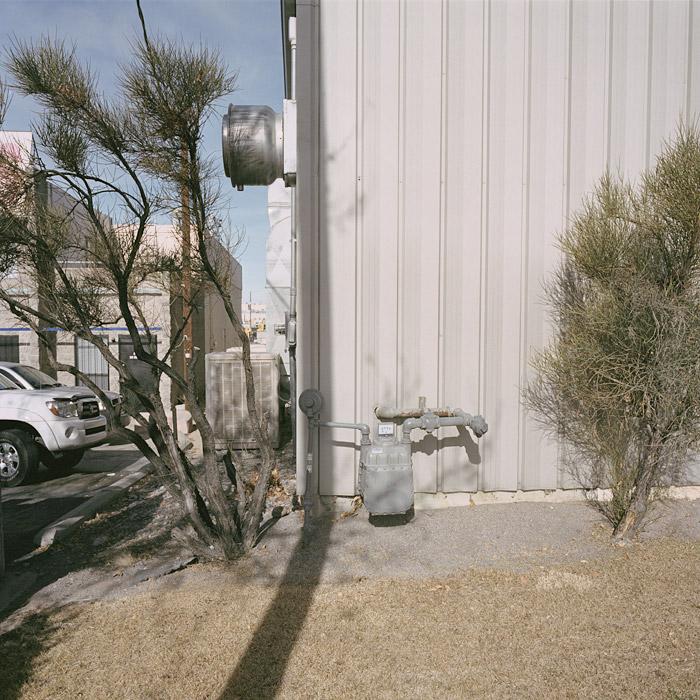 Nowhere #14005, 2010
