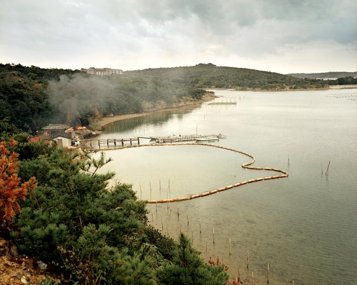 Fire, Ise-Shima, 2004