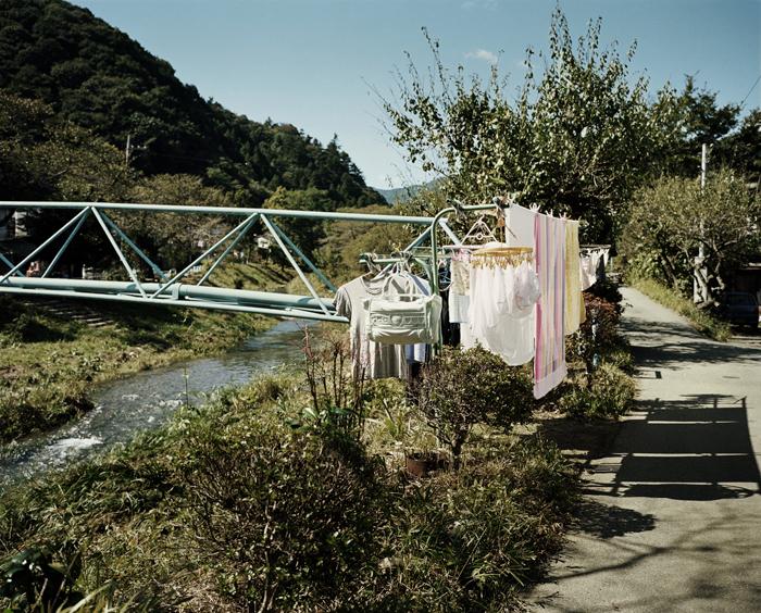 Laundry, Takao, 2009