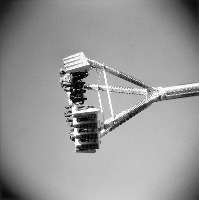 The Claw, Topsfield Fair, MA