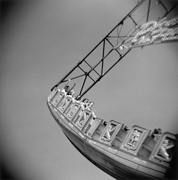 Pirate Ship, Topsfield Fair, MA