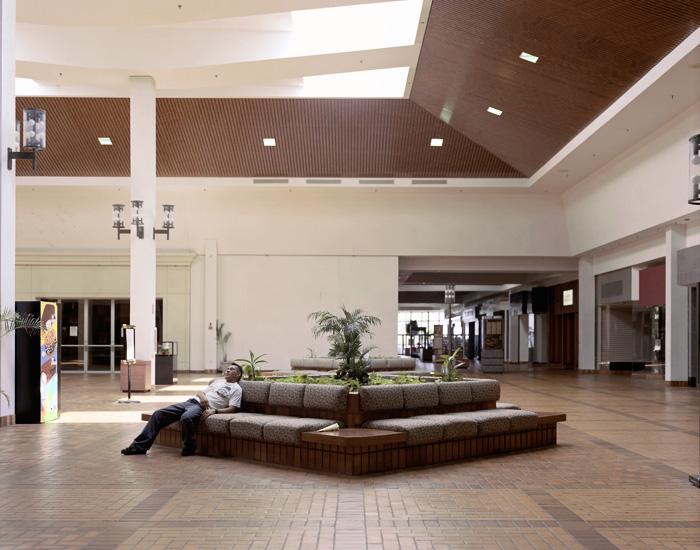 Westland Mall #2, 2009