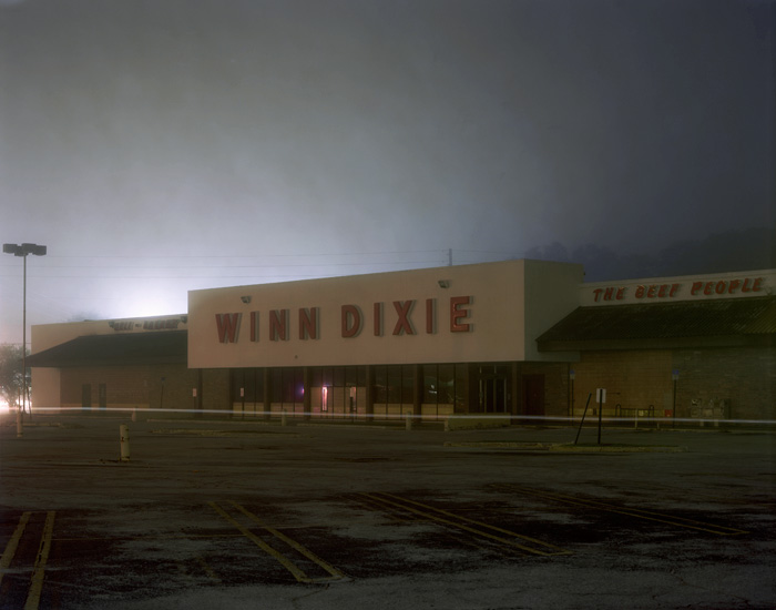 Winn Dixie, 2009