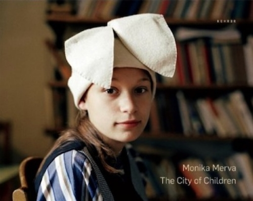 Colin Edgington reviews The City of Children