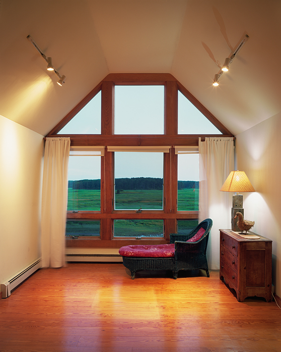 Untitled Interior (marsh)
