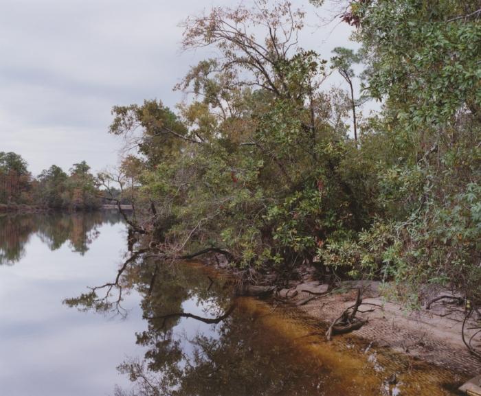 Biloxi River
